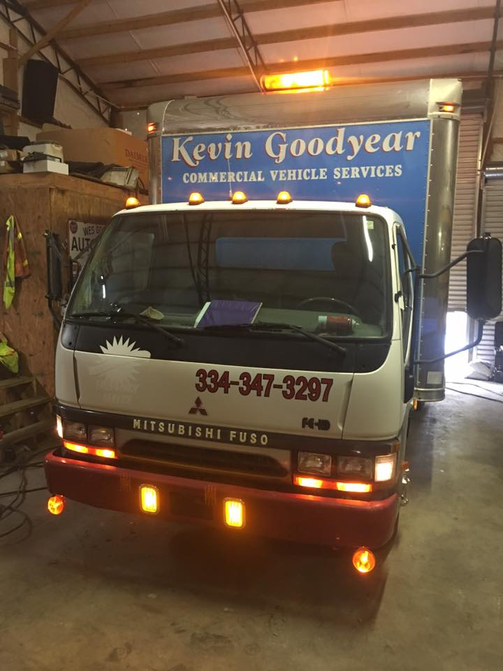 Kevin Goodyear Towing 5.13 (40)
