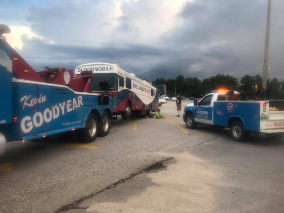 Kevin Goodyear Towing 5.13 (67)