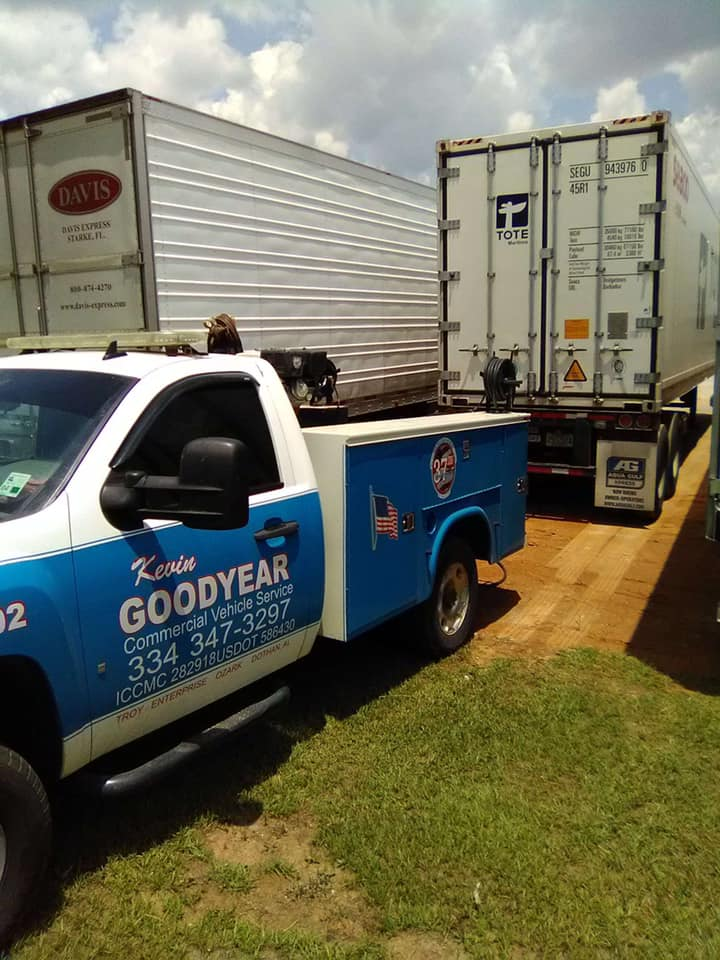 Kevin Goodyear Towing 5.13 (70)